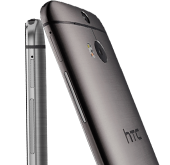 HTC One M8s Produktdetail 3