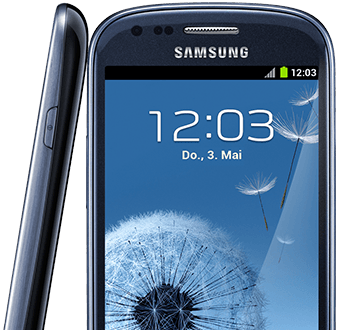 Samsung Galaxy S3 mini Value Edition Produktdetail 1