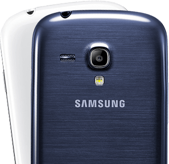 Samsung Galaxy S3 mini Value Edition Produktdetail 2