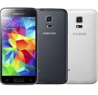 Samsung Galaxy S5 mini Produktdetail 1