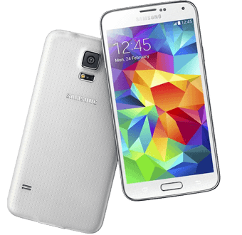 Samsung Galaxy S5 mini Produktdetail 2