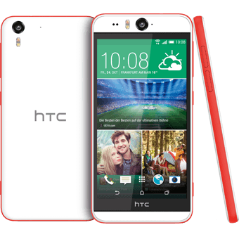 HTC Desire EYE Produktdetail 1