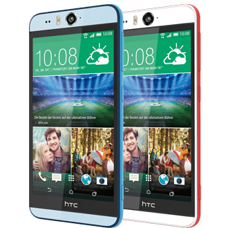 HTC Desire EYE Produktdetail 2