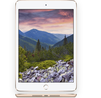 Apple iPad mini 3 LTE Produktdetail 1