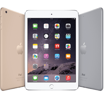 Apple iPad mini 3 LTE Produktdetail 3
