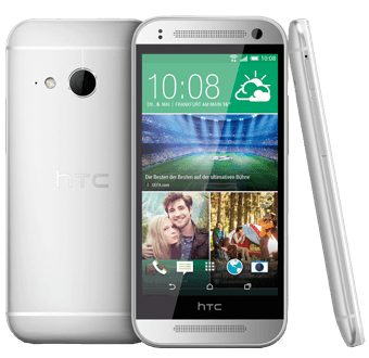 HTC One mini 2 + Galaxy Tab 3 7.0 Produktdetail 3