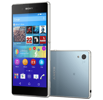 Sony Xperia Z3 Plus Produktdetail 3