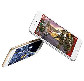 Apple iPhone 6s Plus Produktdetail 1