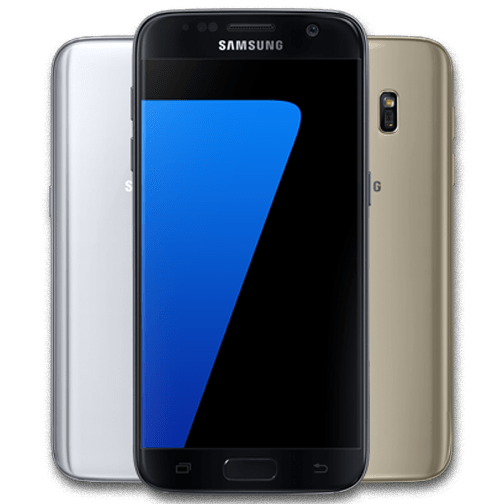 Samsung Galaxy S7  + Gear Fit 2 Produktdetail 1