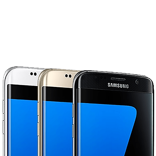 Samsung Galaxy S7 edge Produktdetail 1