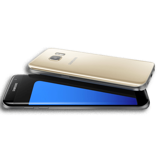 Samsung Galaxy S7 edge Produktdetail 2