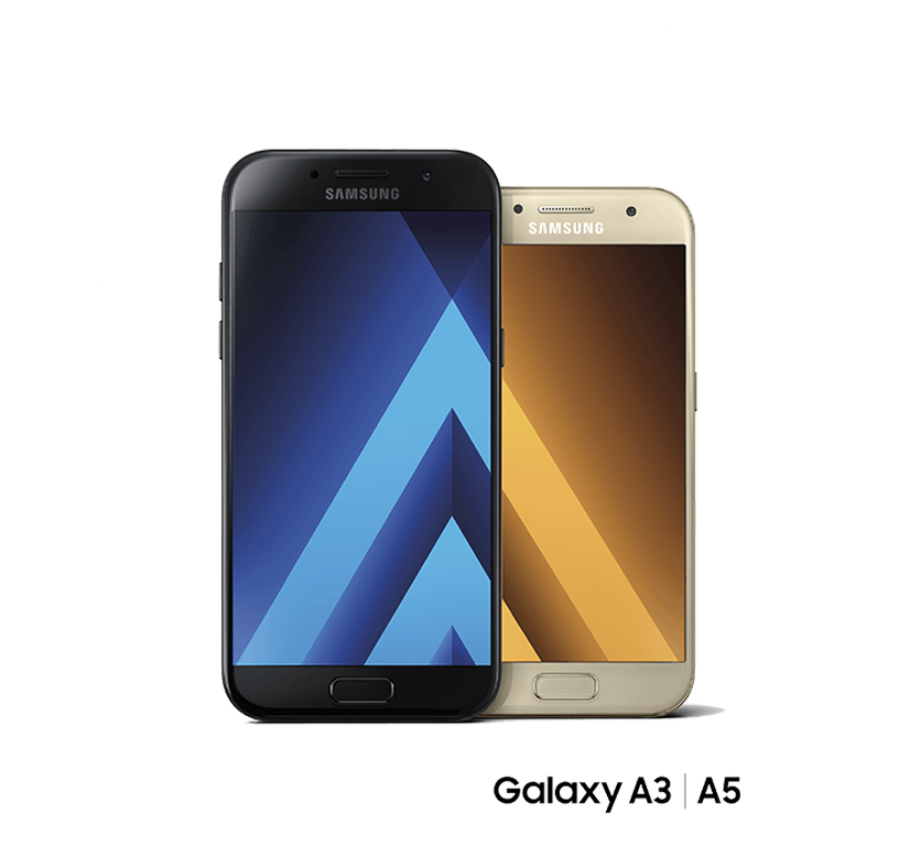 Samsung Galaxy A5 (2017)  + Level Box Slim Produktdetail 3