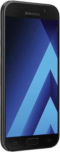 Galaxy A5 (2017)  + Level Box Slim