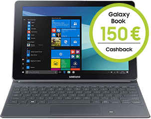 Galaxy Book 10.6 LTE