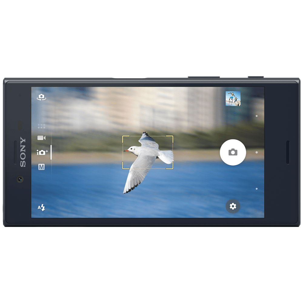 Sony Xperia X Compact Produktdetail 2