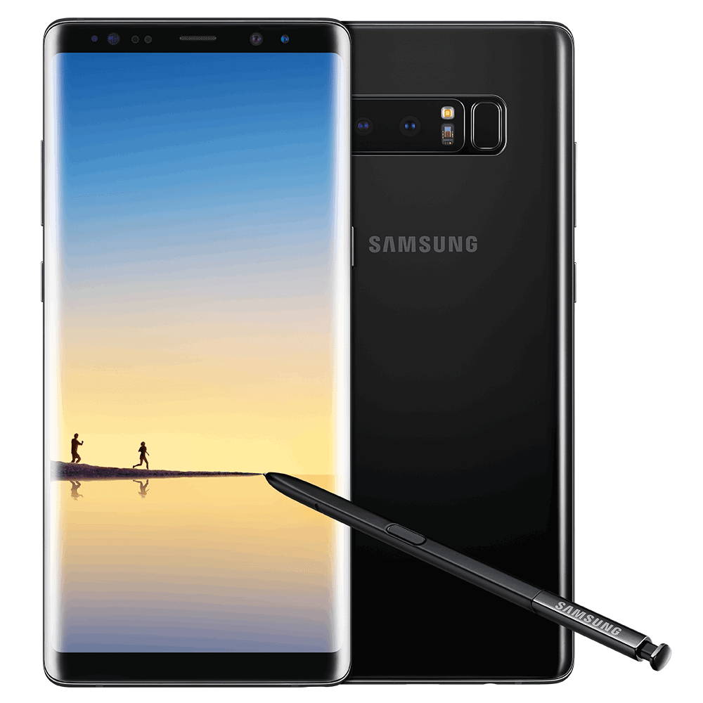 Samsung Galaxy Note8 Produktdetail 1