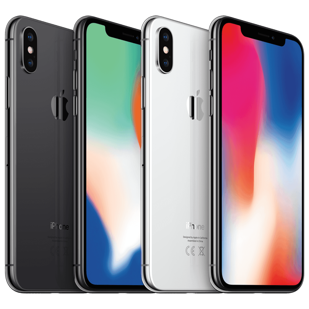 Apple iPhone X Produktdetail 1