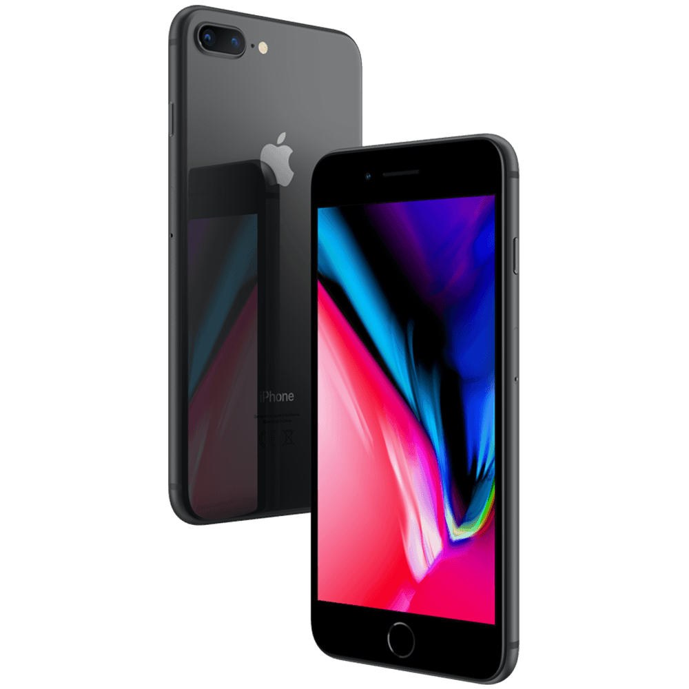 Apple iPhone 8 Plus Produktdetail 2