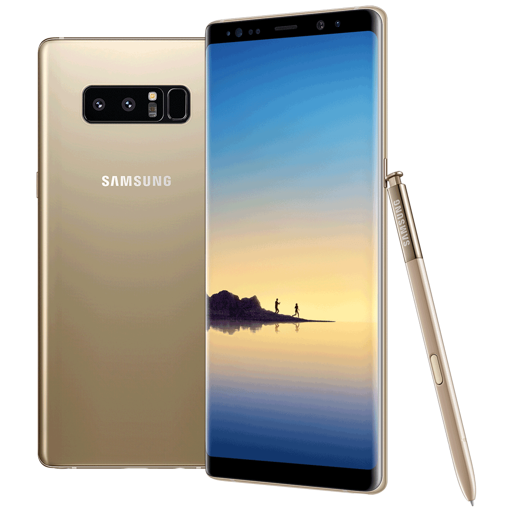 Samsung Galaxy Note8 Produktdetail 2