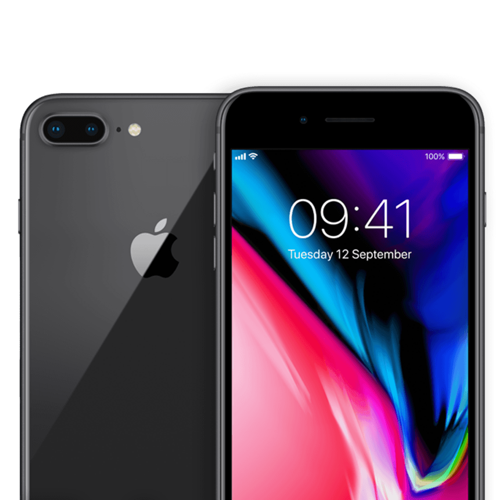 Apple iPhone 8 Plus Produktdetail 3