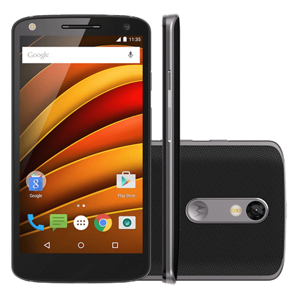 Motorola Moto X Force Produktdetail 1