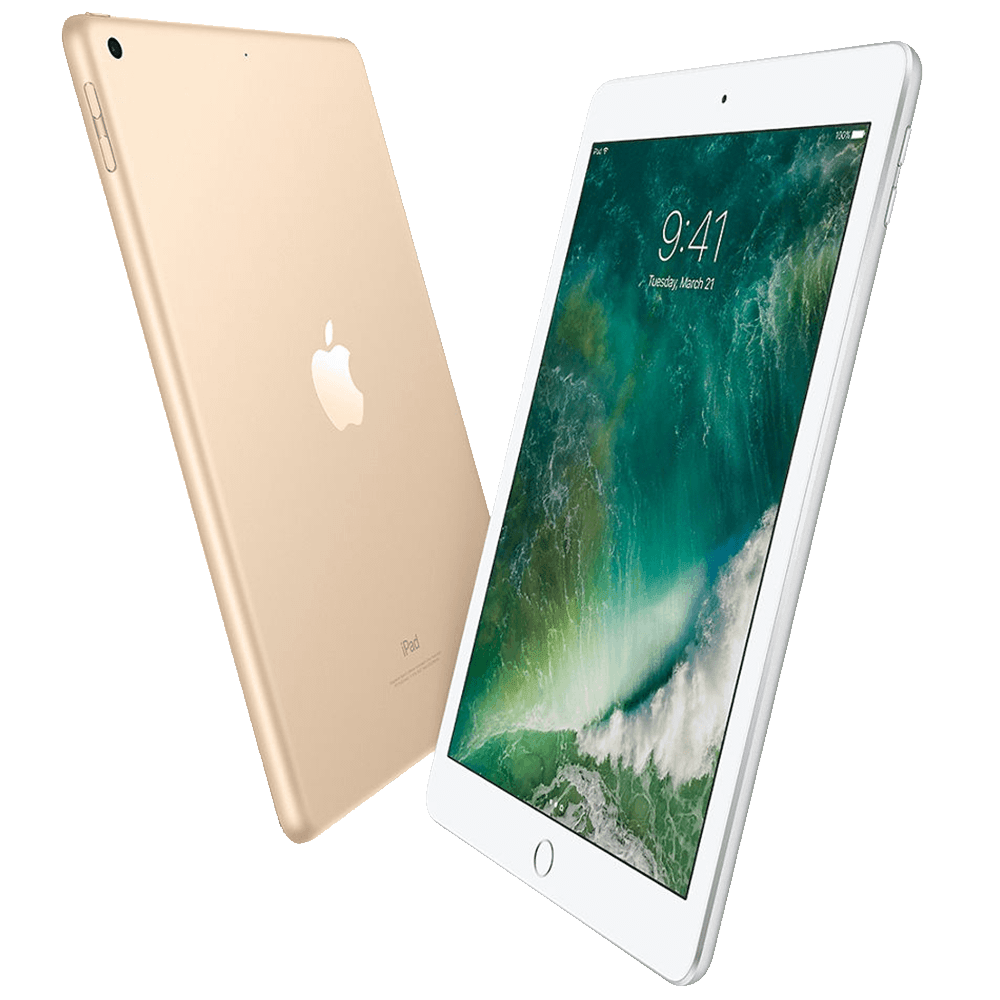 Apple iPad 2017 WiFi + Cellular Produktdetail 2